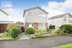 Gillespie Drive, Helensburgh