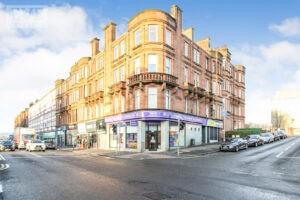 Herschell Street, Glasgow