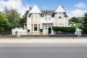 Stirling Road, Dumbarton