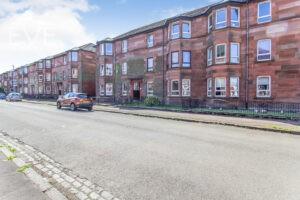 Earl Street, Scotstoun, Glasgow