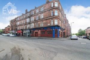 Dumbarton Road, Yoker, Glasgow