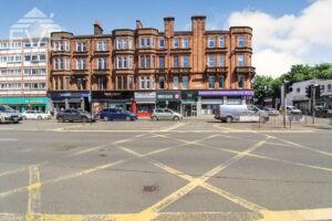 Herschell Street, Anniesland, Glasgow